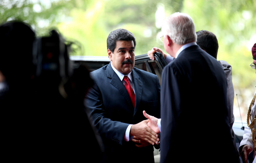 Op-ed: Maduro's 'Petro' is the Wrong Answer to the Wrong Question